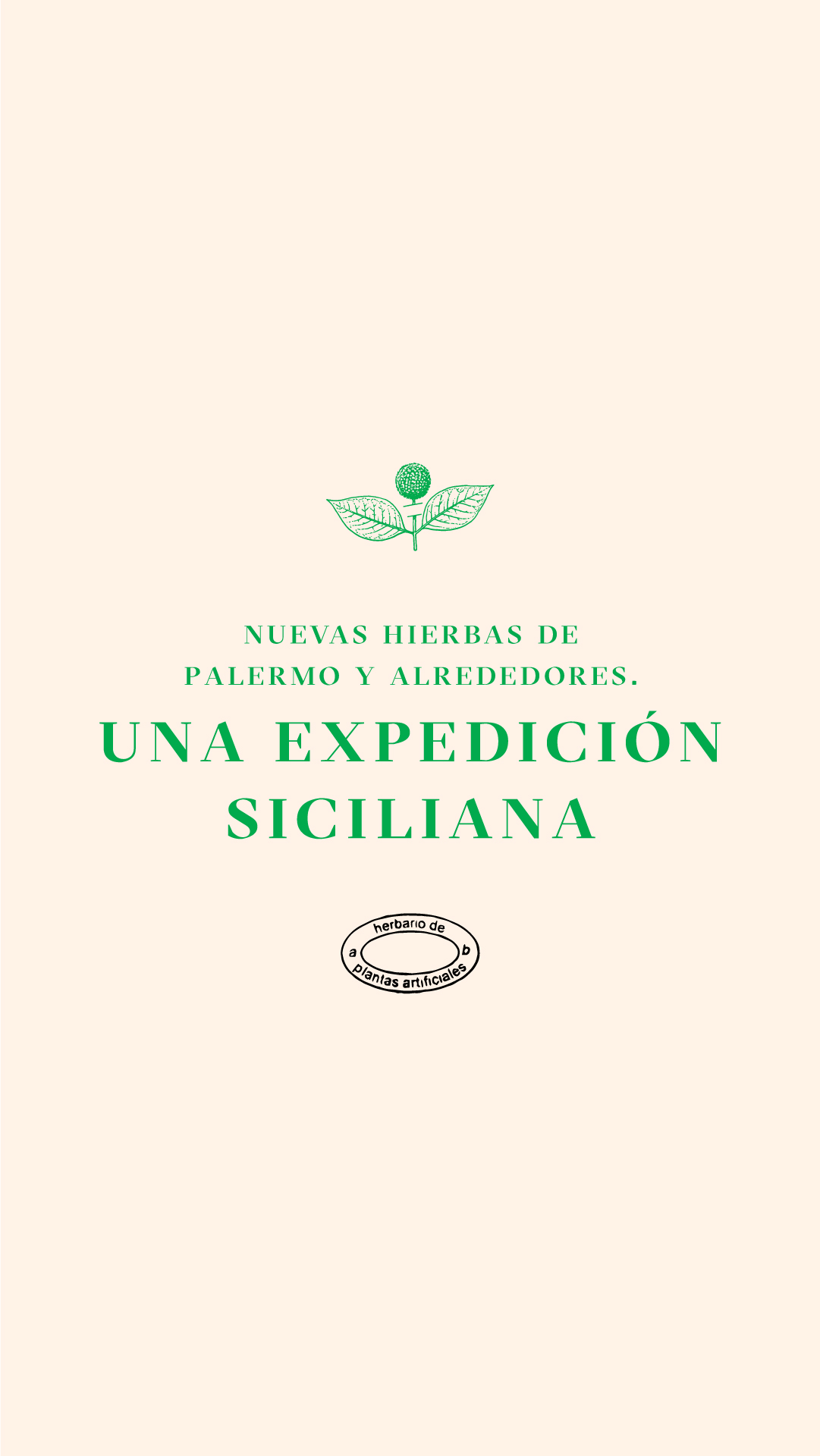 Una Expedición Siciliana